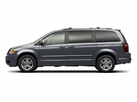 2010 dodge caravan maintenance schedule