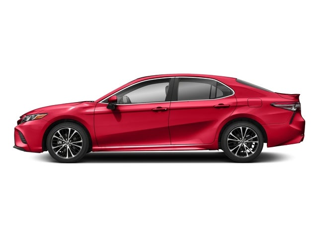 Chatham Parkway Toyota >> 2018 Toyota Camry SE in Savannah, GA | Toyota Camry ...