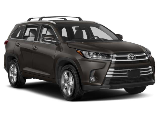 2019 toyota highlander le in savannah ga toyota highlander chatham parkway toyota. Black Bedroom Furniture Sets. Home Design Ideas