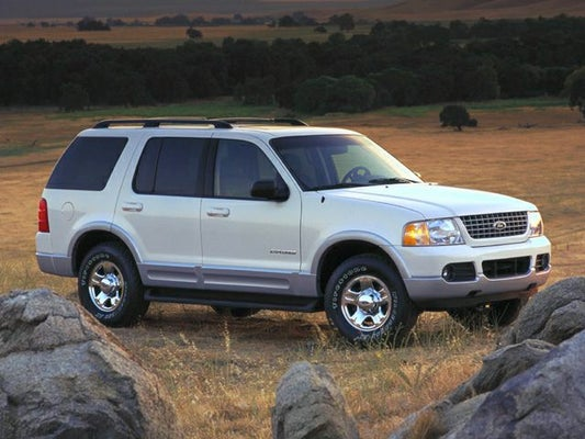2002 Ford Explorer Xlt In Savannah Ga Chatham Parkway Toyota