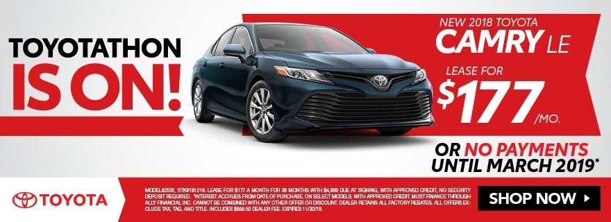CarFax 1 Owner Vehicles | One Owner Toyota near Bluffton ...